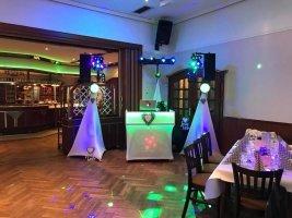 Party Aufbau von DJ Looper